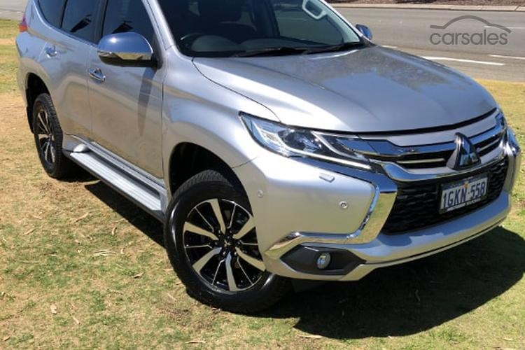 New Used Mitsubishi Automatic Cars For Sale In Perth Western