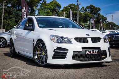 e9f9d64466 New   Used Holden Special Vehicles HSV GTS GEN-F2 cars for sale in ...