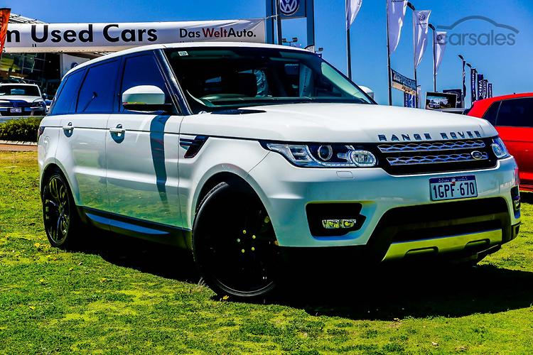 New Used Land Rover Range Rover Sport Prestige Cars For Sale In