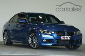 New  Used BMW 335i F30 cars for sale in Australia  carsalescomau