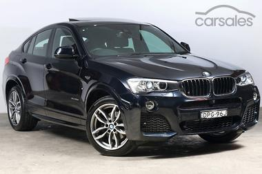 New Used BMW Cars For Sale In Australia