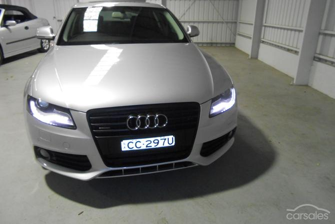 New Used Audi A4 B8 Cars For Sale In Australia Carsalescomau