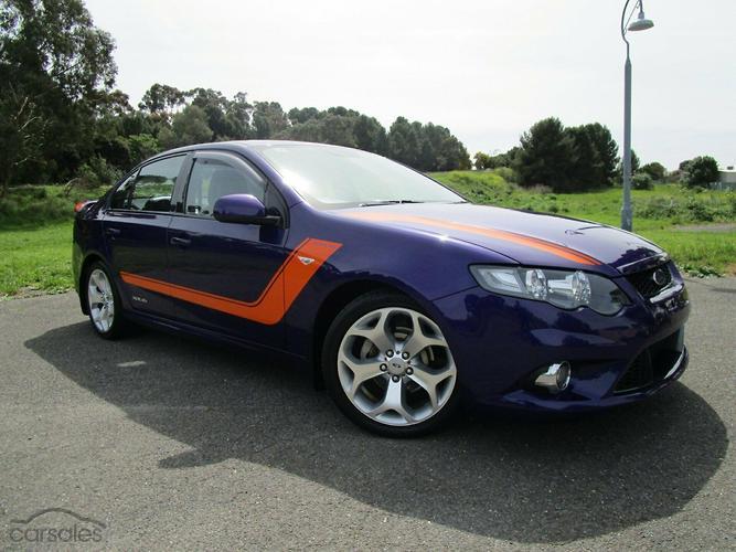 & New u0026 Used Ford Falcon cars for sale in Australia - carsales.com.au markmcfarlin.com
