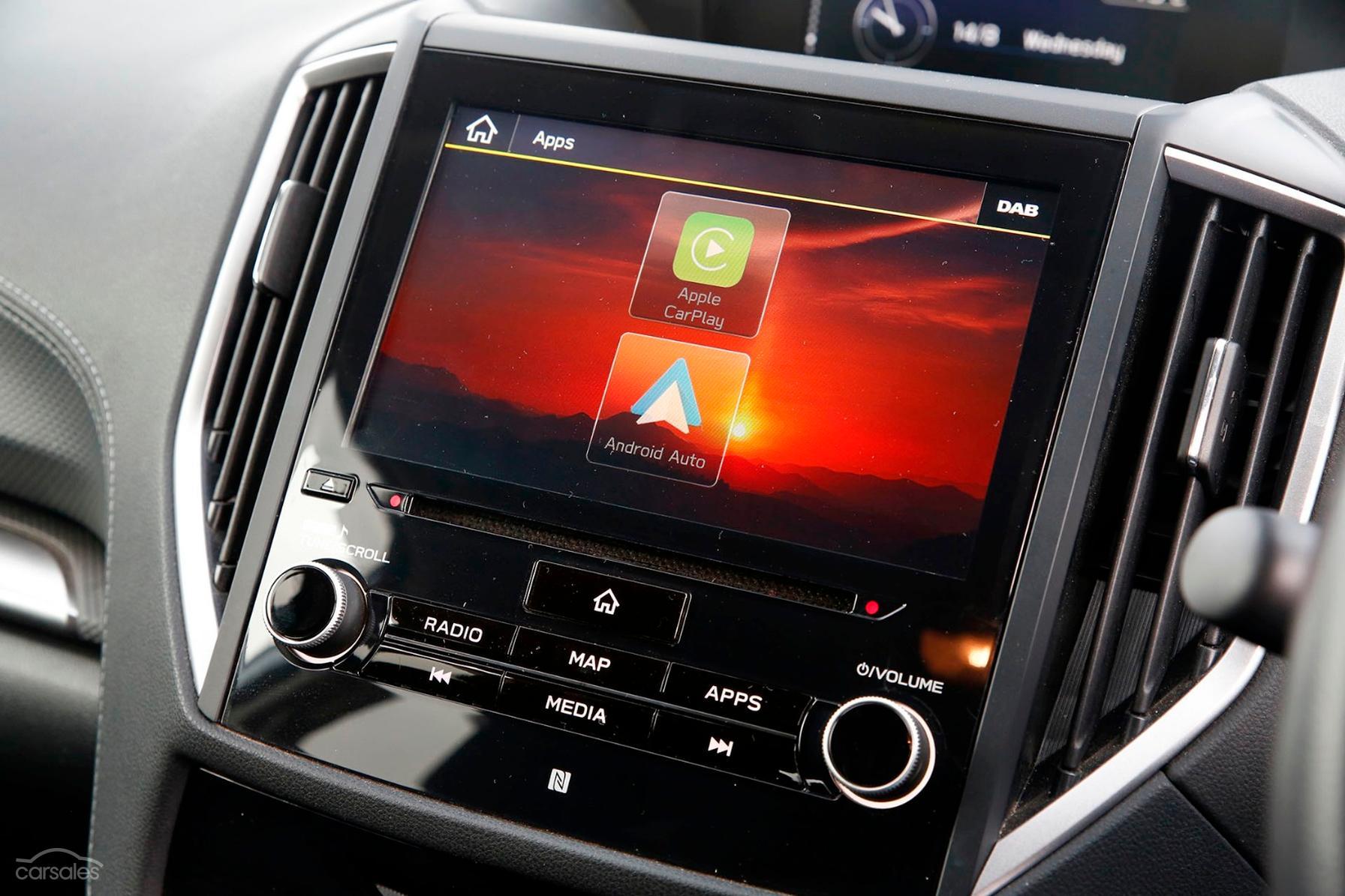 2018 Subaru Forester 2 5i Premium S5 Auto AWD MY19-OAG-AD