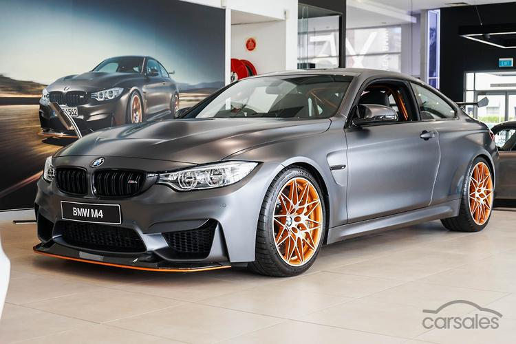 New Used Bmw M4 Gts Cars For Sale In Australia Carsales Com Au