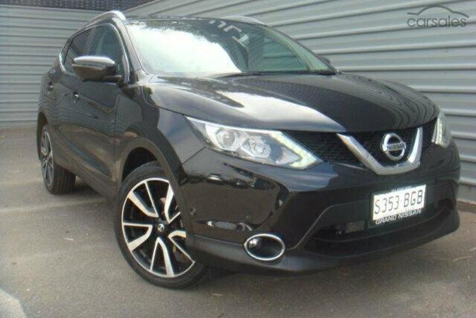 New Used Nissan Qashqai J11 Cars For Sale In Australia Carsales