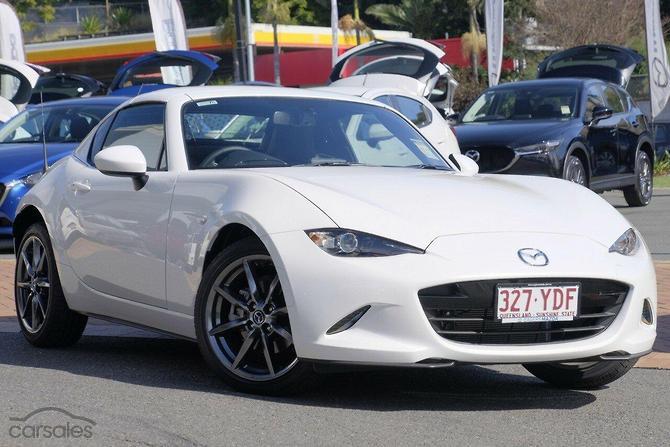 New & Used Mazda MX-5 cars for sale in Australia - carsales.com.au