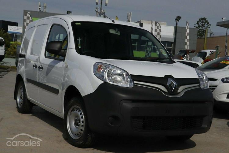Renault kangoo automatic