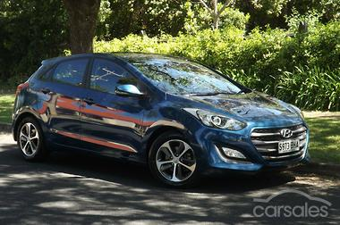 New Used Hyundai I30 Active X Cars For Sale In Adelaide Western