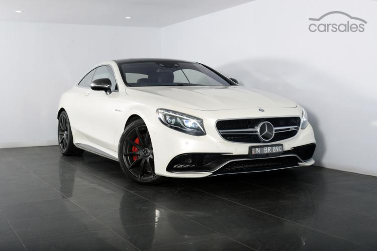 New Used Mercedes Benz S63 Cars For Sale In Australia Carsales