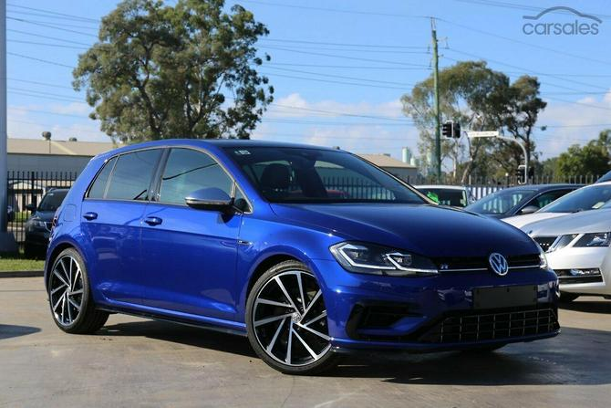 b8ca19423d New   Used Volkswagen Golf R cars for sale in Australia - carsales ...