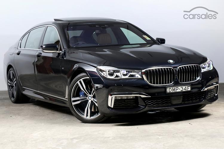 New Used Bmw Black Prestige 4 Doors Petrol Premium Ulp Cars For