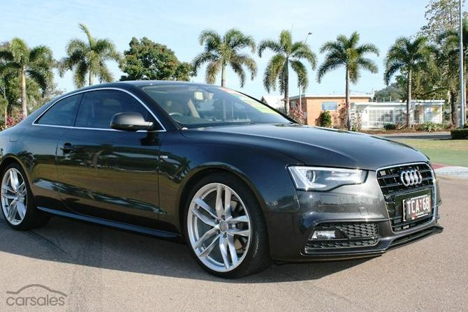 New Used Audi Diesel Cars For Sale In Queensland Carsalescomau - Audi diesel cars for sale