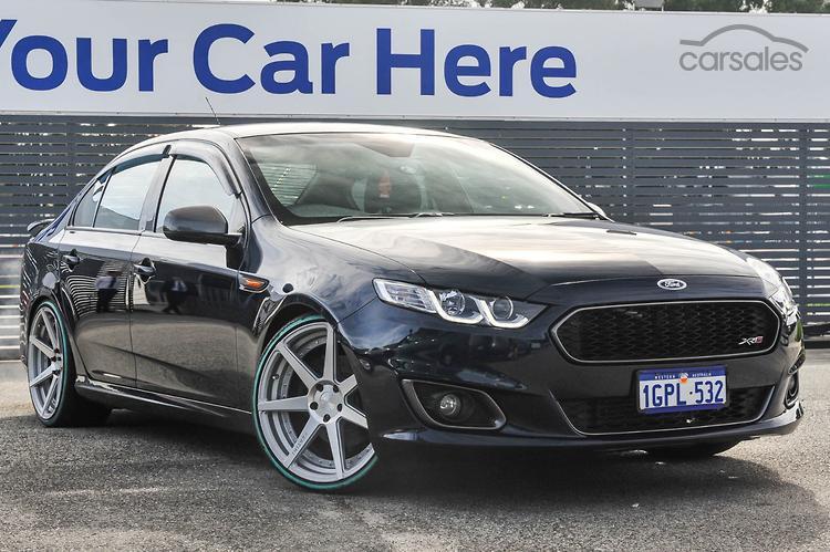 new used ford falcon xr6 turbo fg x cars for sale in australia rh carsales com au 2012 Ford Falcon 2012 Ford Falcon
