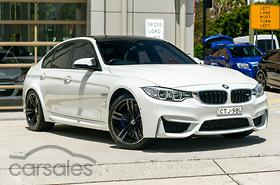 New Used BMW M Cars For Sale In Australia Carsalescomau - Bmw 2014 m3