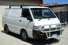132711c33f New   Used Mitsubishi Express cars for sale in Perth Western ...