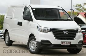 d1c0a286bf New   Used Demo Hyundai iLoad cars for sale in Brisbane All ...