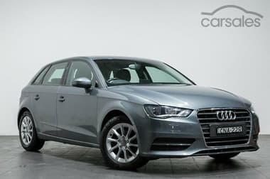 New Used Audi A3 Cars For Sale In Australia Carsales Com Au