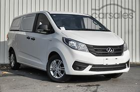 c089b35f71 New   Used LDV G10 cars for sale in Melbourne Victoria - carsales.com.au