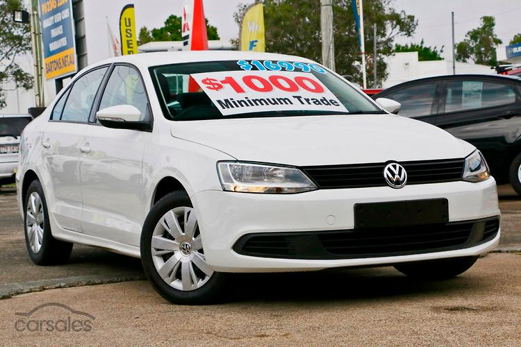 It's the latest descendant of the original Mark 1 Jetta that debuted back in 1979 and...