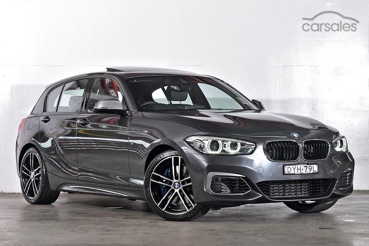 New Used Bmw 1 Series Cars For Sale In Australia Carsales Com Au