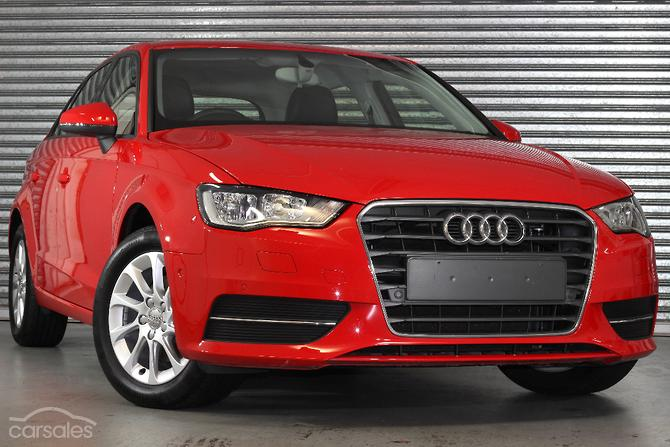New Used Audi Cars For Sale In New South Wales Carsalescomau - Audi car from