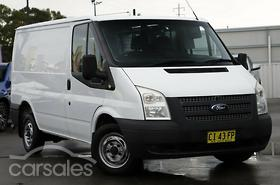 09f7880c59 New   Used Ford Transit cars for sale in Sydney Metro New South ...