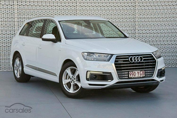 Audi q7 for sale brisbane