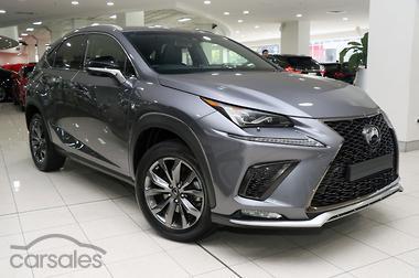 2017 nx200 lexus