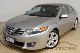 New Used Honda Accord Euro Cars For Sale In St Marys City Of