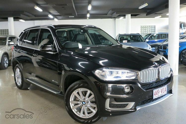 New Used Bmw X5 Cars For Sale In Queensland Carsales Com Au
