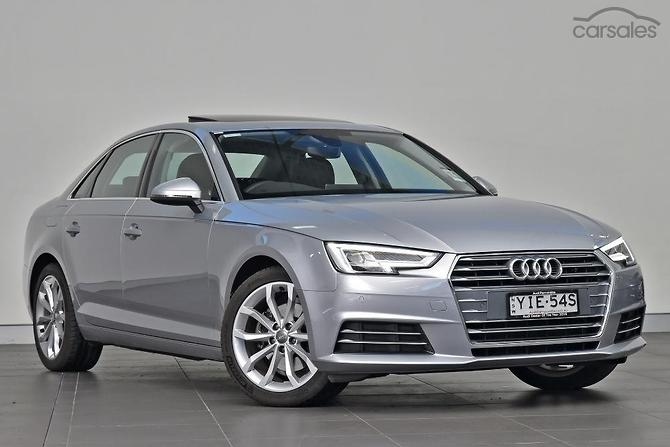 New Used Audi Cars For Sale In Australia Carsalescomau - Audi car loan interest rate