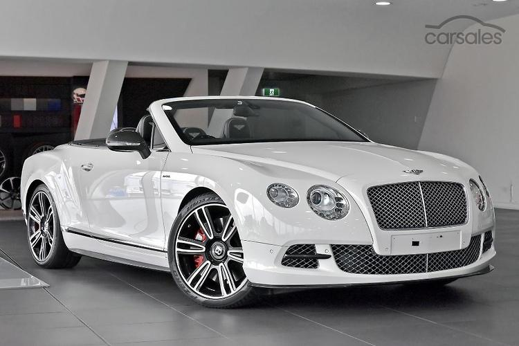 New Used Bentley Cars For Sale In Sydney Metro New South Wales