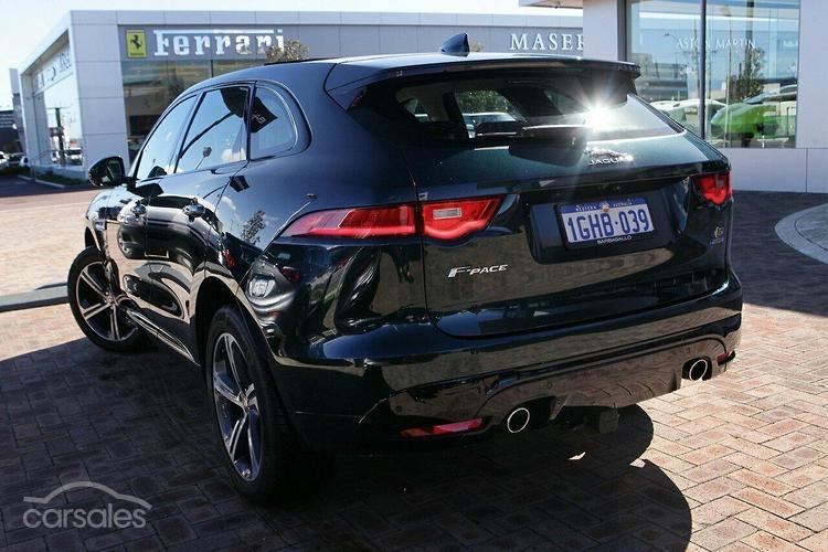 New & Used Jaguar cars for sale in Perth Western Australia - carsales.com.au