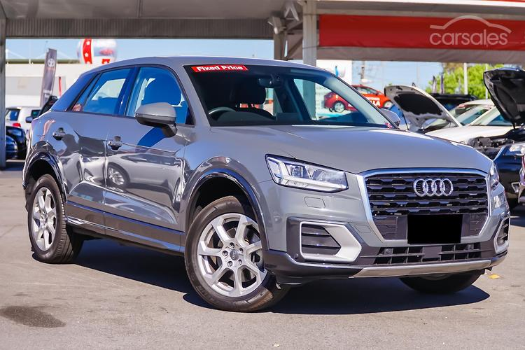 New Used Audi Q2 Cars For Sale In Perth Western Australia
