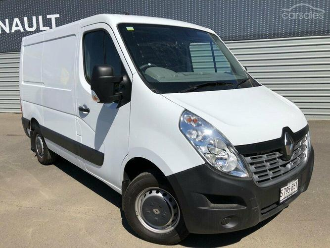 Renault master for sale australia