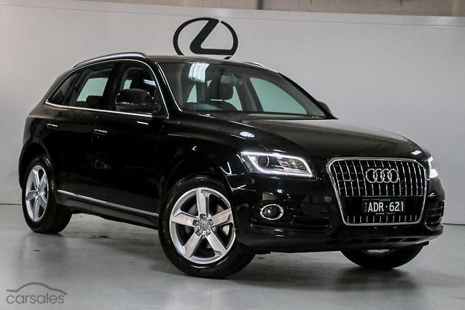 New Used Audi SUV Cars For Sale In Australia Carsalescomau - Audi suv used