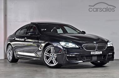 New Used Bmw 640i Cars For Sale In Sydney Metro New South Wales
