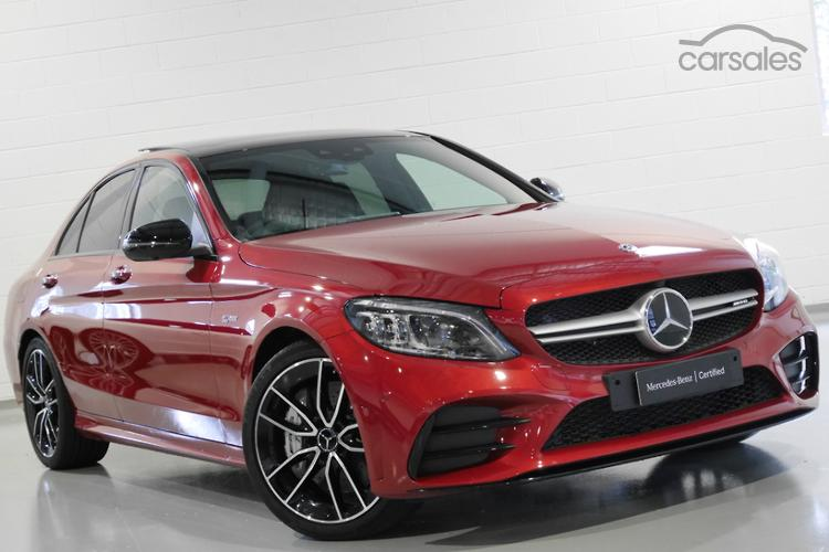 New Used Sedan Cars For Sale In Sydney South New South Wales