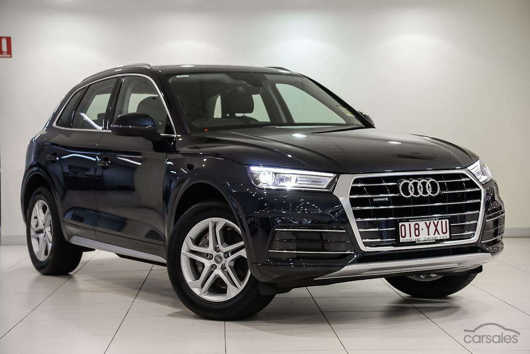 Audi Q8 8 TDI design cars for sale in Queensland - carsales ... | audi cars for sale