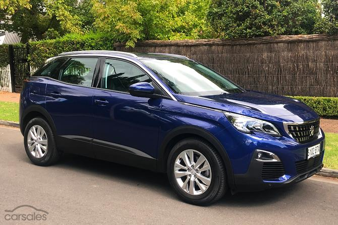 new & used peugeot 3008 cars for sale in australia - carsales.au