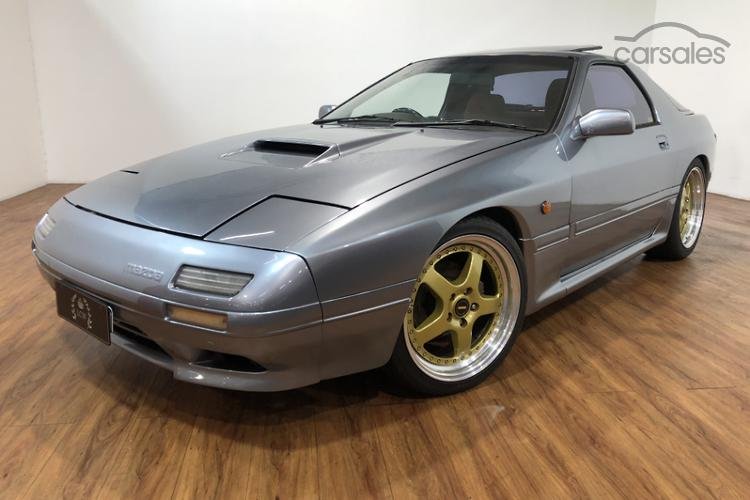 New Used Mazda Rx 7 Cars For Sale In Australia Carsales Com Au