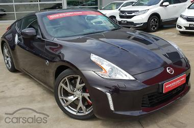 New Used Nissan 370z Cars For Sale In Australia Carsales Com Au