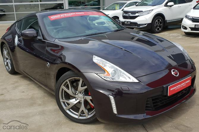 New Used Nissan 2 Doors Cars For Sale In Australia Carsales Com Au