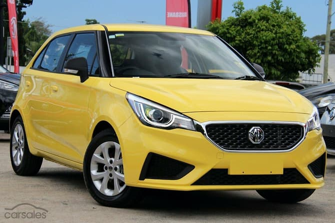 New Used Mg Cars For Sale In Australia Carsalescomau