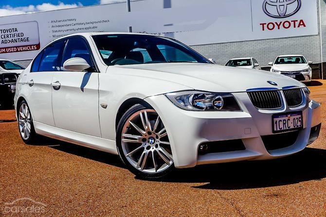 450c13fb9e7a8c New   Used BMW 3 Series cars for sale in Perth Western Australia ...