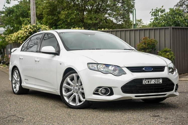 new used ford falcon xr6 turbo manual cars for sale in australia rh carsales com au 2009 Ford Falcon XR6 Turbo 2014 Ford Falcon