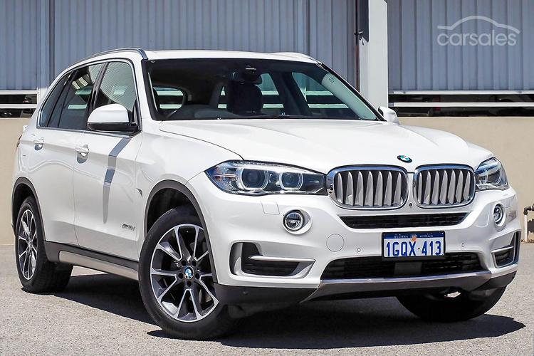 New Used Bmw X5 Cars For Sale In Perth Western Australia