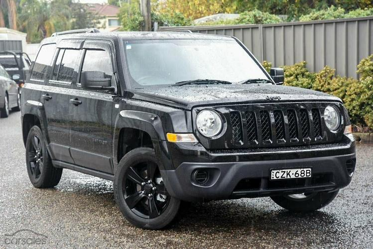 new used jeep patriot cars for sale in australia carsales com au rh carsales com au 2008 jeep patriot user guide 2008 jeep patriot shop manual