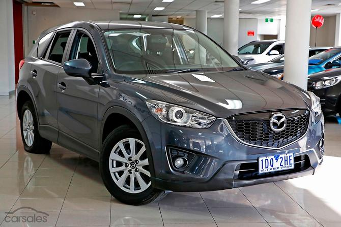 new & used mazda cx-5 cars for sale in australia - carsales.au